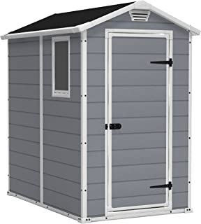 outhouse tool shed plans