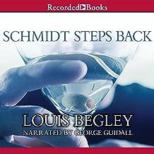Schmidt Steps Back