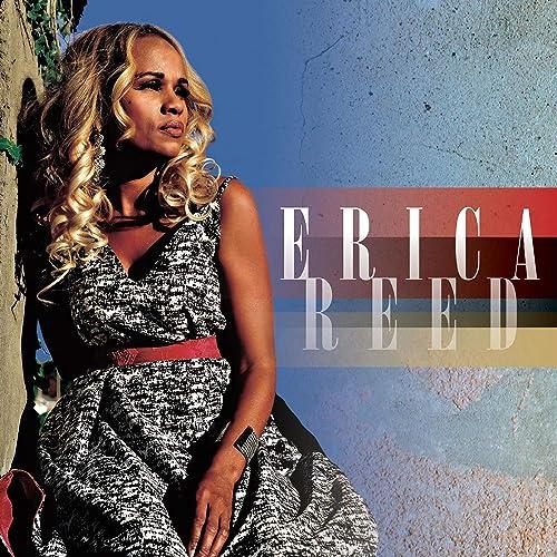Erica Reed - Erica Reed (2020)