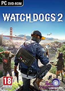 Watch Dogs 2 [AT-PEGI] [Importación Alemana]