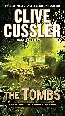 The Tombs (A Fargo Adventure Book 4)