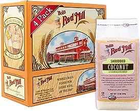 Best bob's red mill coconut flour recipes Reviews