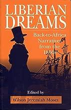 Liberian Dreams - CL.