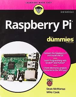 Raspberry Pi For Dummies, 3rd Edition