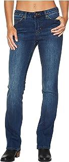 [カーハート] レディース デニム Slim Fit Layton Bootcut Jeans [並行輸入品]