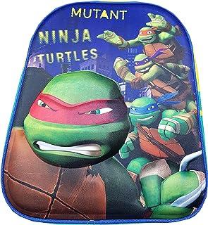 Tortugas Ninja Mochila Asilo Original