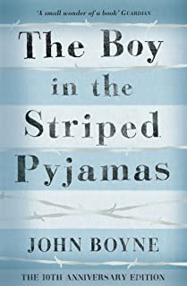 The Boy in the Striped Pyjamas (English Edition