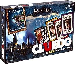 Mejor Tablero Monopoly Harry Potter Español
