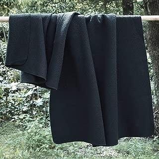 irish merino wool blanket