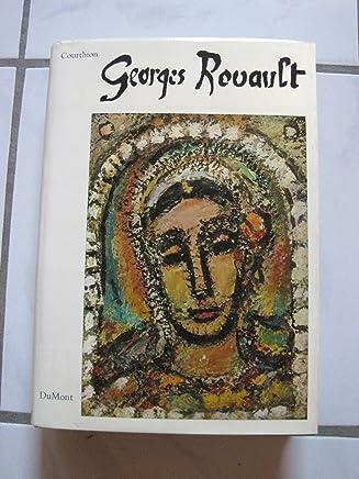 Georges Rouault. Leben und Werk. Übersetzung von Fritz Usinger u.a.