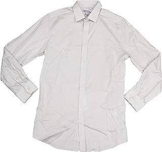 Bar III Mens Slim Fit Easy Care Dress Shirt