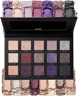 Milani Gilded Twilight Palette
