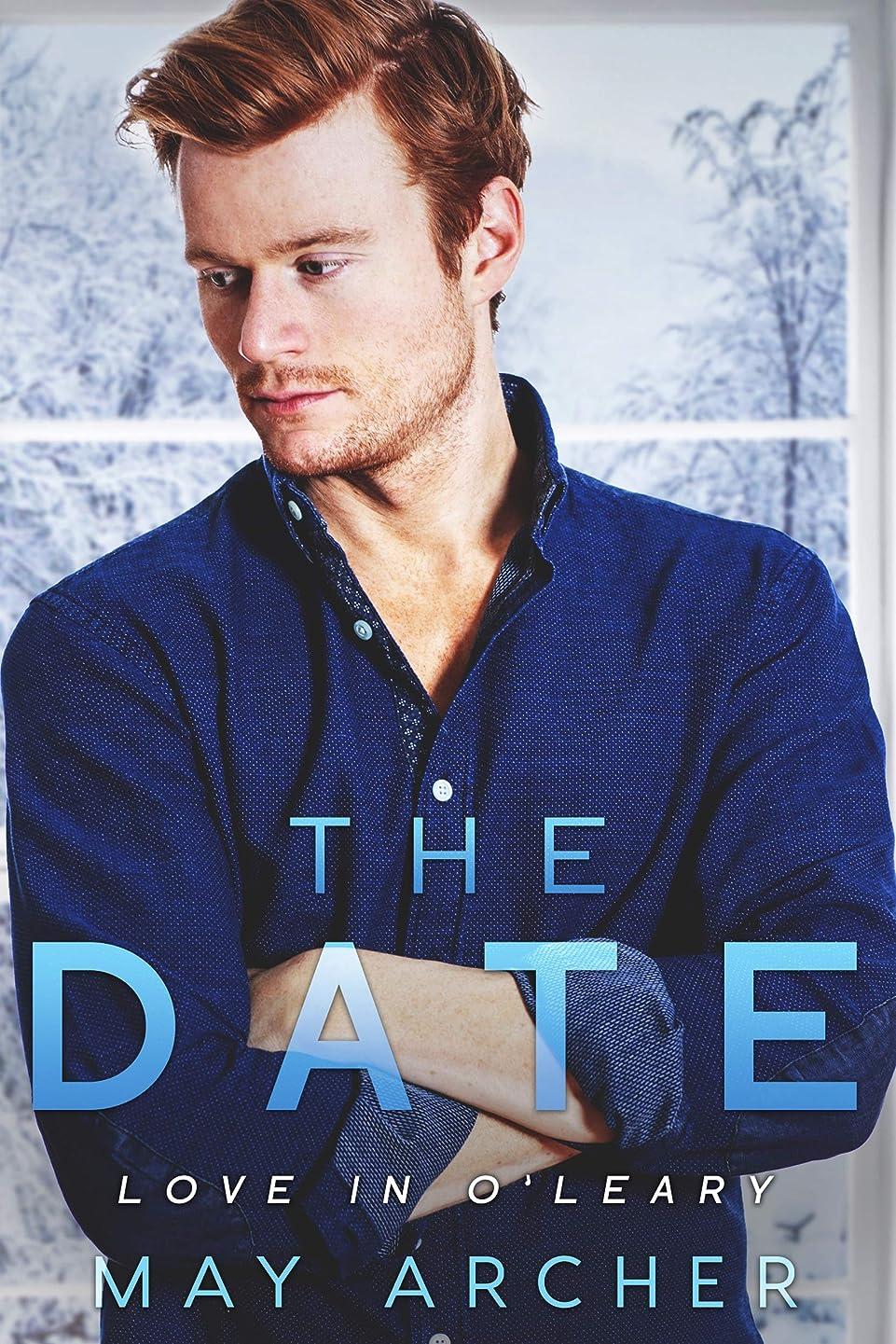 治安判事アドバイスThe Date: A Love in O'Leary Prequel Novella (English Edition)