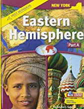Holt McDougal Eastern Hemisphere © 2009: Student Edition Part A: Geography and History 2009