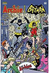 Archie Meets Batman '66 Kindle Edition