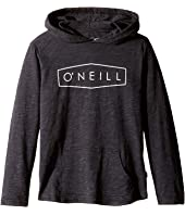 O'Neill Kids - Unity Hooded Sweatshirt (Little Kids)