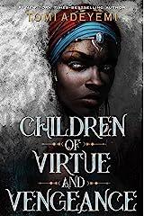 Children of Virtue and Vengeance: 2 Hardcover