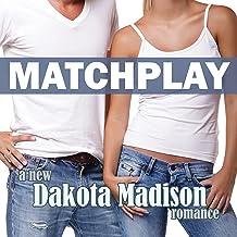 Matchplay: A New Adult Romance