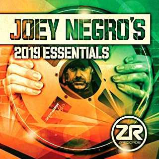 Are You Ready? (Joey Negro Redemption Mix)