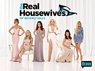 The Real Housewives of Beverly Hills, Season 7