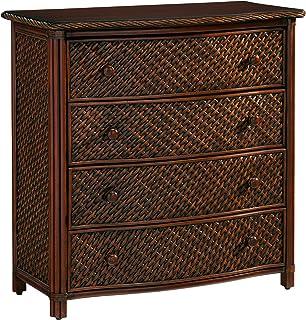 Amazon.com: Wicker - Dressers / Bedroom Furniture: Home & Kitchen