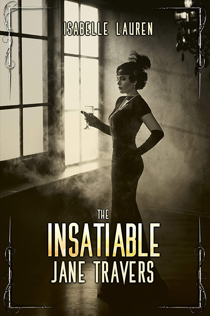 救い論争ゲートThe Insatiable Jane Travers (English Edition)
