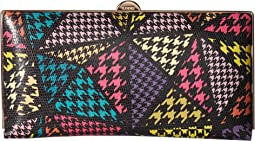 Houndstooth RFID Quinn Medium Frame