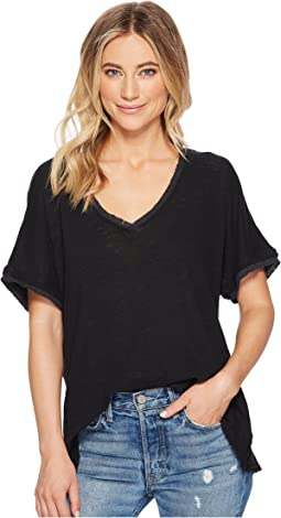 Free People - Take Me Tee