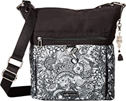 Kilo Top Zip Crossbody