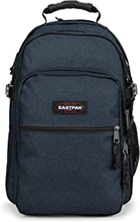 Eastpak Tutor Sac à Dos, 48 cm, 39 L, Bleu (Triple Denim)