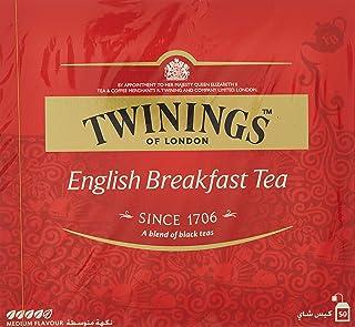 Twinings English Breakfast 50 Teabags