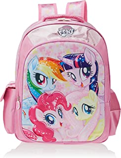 My Little Pony 3D Backpack, 15""