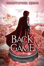 Back in the Game (Dream State Saga Book 2)
