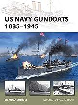 US Navy Gunboats 1885–1945 (New Vanguard)