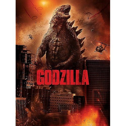 Godzilla Movies: Amazon.com