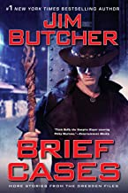 Best dresden files brief cases paperback Reviews