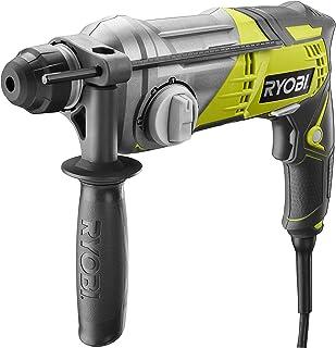 Ryobi RSDS680-G 680 W 2.1 J SDS Plus Corded Rotary Hammer Drill