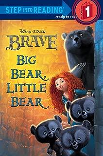 brave bear pixar