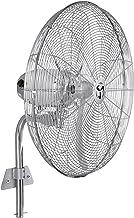 Ventilateur industriel - modèle mural - diamètre corbeille 700 mm - ventilateur mural - ventilateur métallique - brasseur ...