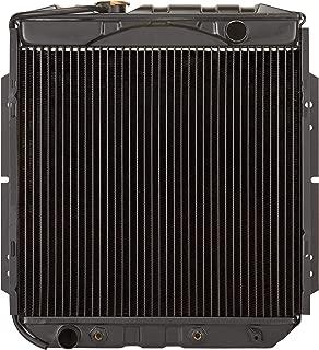 Spectra Premium CU1463 Complete Radiator