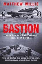 Bastion (The Fortress of Malta - Book 2)