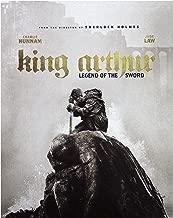 King Arthur: Legend of the Sword [Blu-Ray] (English audio)