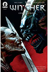 The Witcher: Curse of Crows #3 (English Edition) eBook Kindle