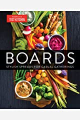 Boards: Stylish Spreads for Casual Gatherings Kindle Edition