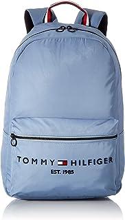 Tommy Hilfiger TH Established, Zaino Uomo, Taglia unica