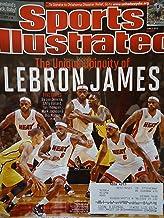 Sports Illustrated Magazine June 3, 2013 The Unique Ubiquity of Lebron James