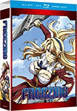 Freezing: Complete Series