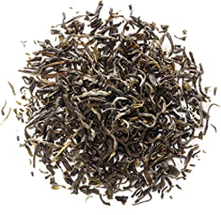 Jasmine Green Tea From China - Traditional Chinese Tea From Fujian - Yin Hao Silver Tip Loose Leaf Tea 100g 3.5 Ounce