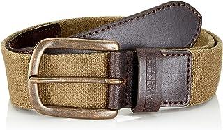 Pallet New Olive Green Cinturón para Hombre