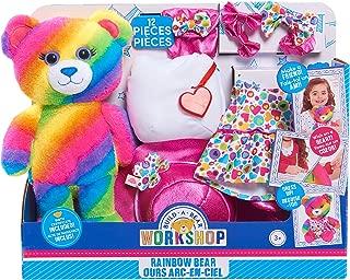 Build A Bear Workshop 10